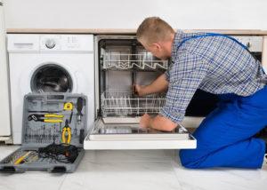 Petits Travaux Bricolage a Domicile Tarif Pose Installation Lave Vaisselle Encastrable Intégrable